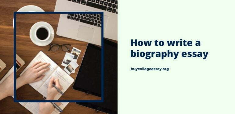 Wondering how to write a biography essay? Follow our blog to create an engaging and informative story. A biography essay helps to learn about someone's life.