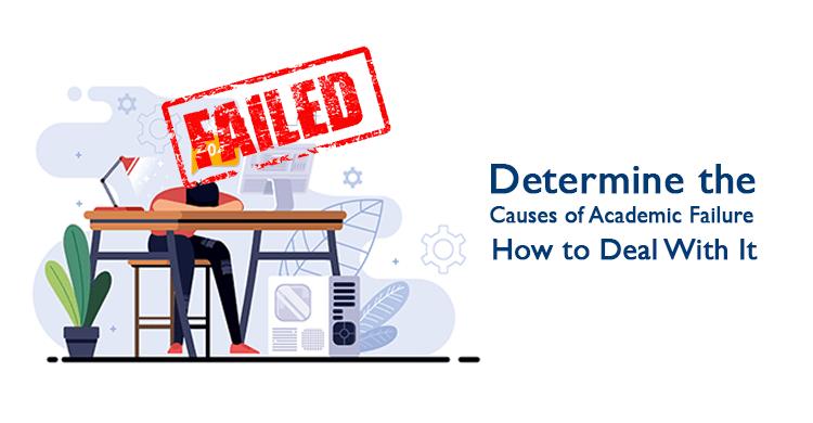 causes of Academic Failure
