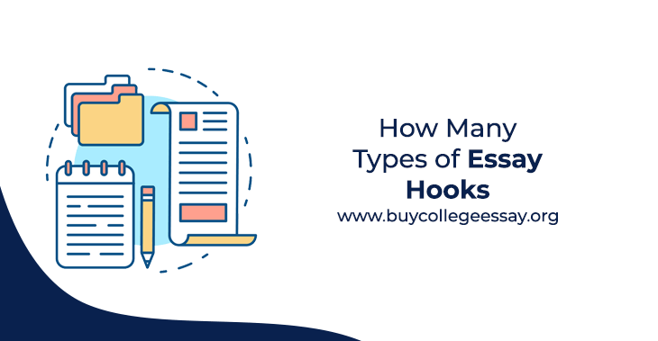 Types of Essay hooks